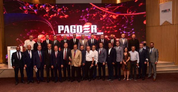 PAGDER genel kurulu gerçekleştirildi