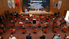 İKMİB 2019 ve 2020 yılı Olağan Genel Kurulu  gerçekleştirildi