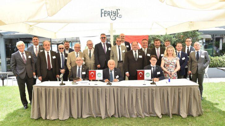 Zeki Sarıbekir ASD'ye yeniden başkan seçildi
