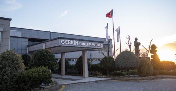 GEBKİM Adana'da OSB yatırımına hazır