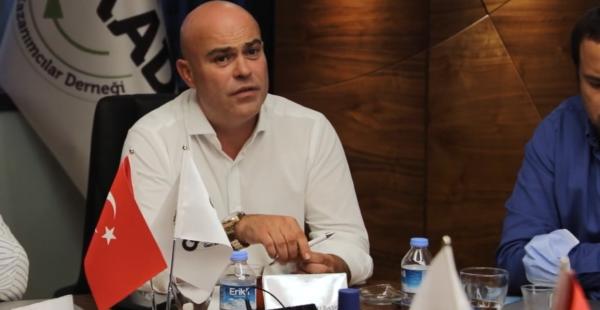 """GEKAD/Eren: """"Geri dönüşüm fabrikaları KDV üretiyor"""""""