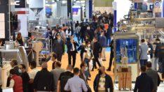 Avrasya Ambalaj İstanbul Fuarı'na yoğun yurt dışı ziyaretçi ilgisi